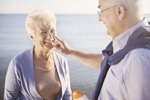 Using sun protection after Mohs surgery