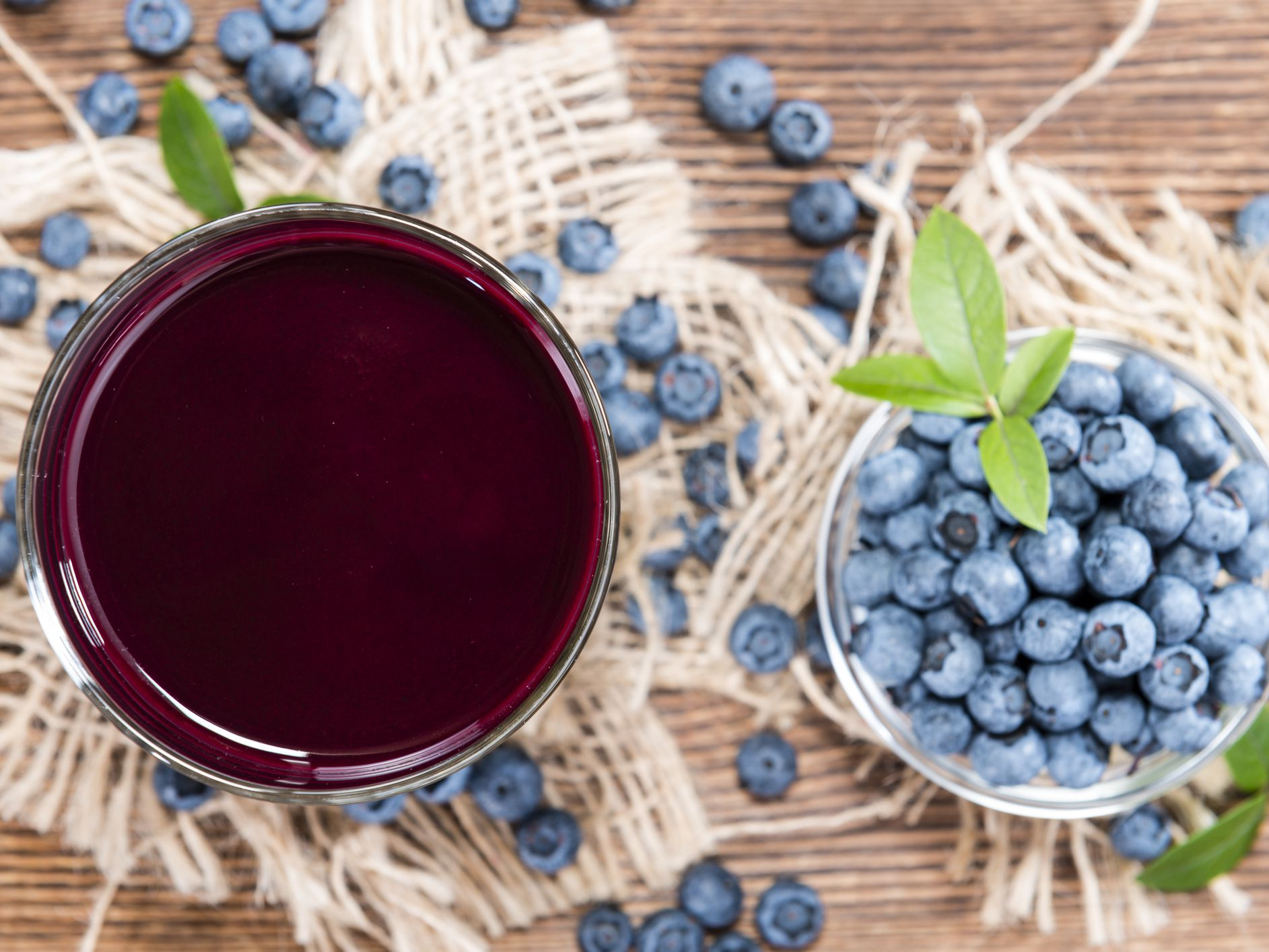 Blueberry Extract Uses, Benefits, and Side Effects
