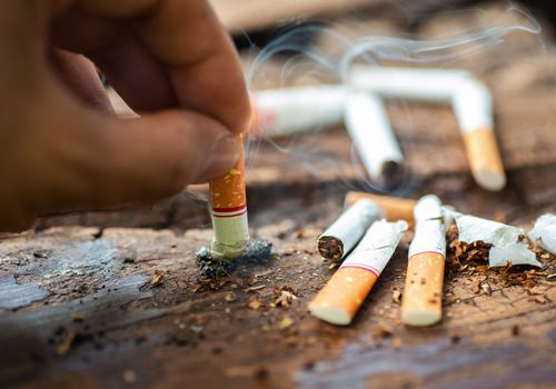 Tobacco users may face insurance surcharges