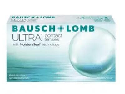 Bausch + Lomb ULTRA