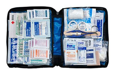 First Aid Only All-purpose First Aid Kit d2726bb828100