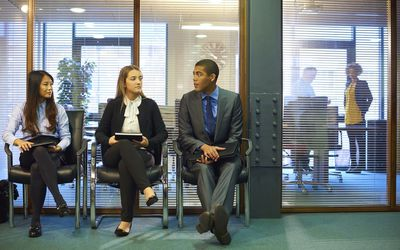 Top 7 Things Not to Do in a Job Interview