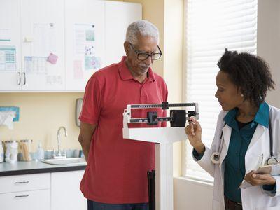 Screening Senior for Prediabetes