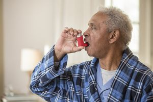 Celiac may increase your COPD risk