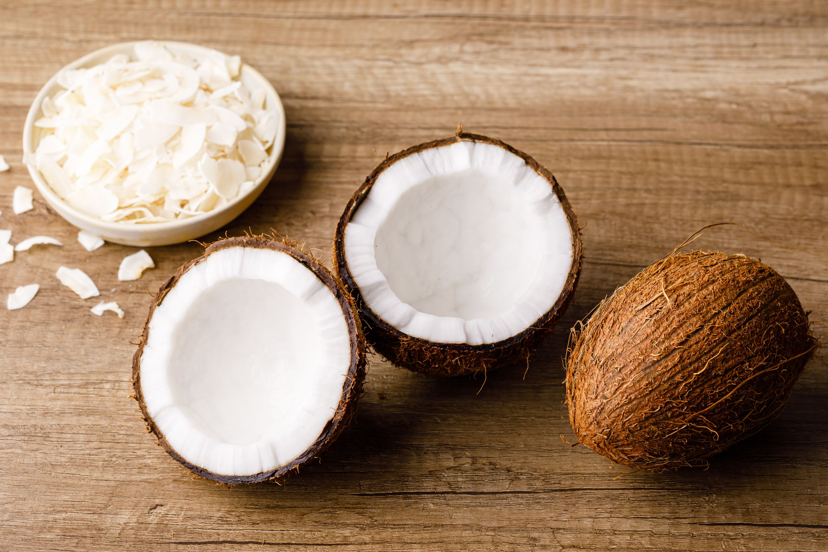 How to Cope If You're Allergic to Coconut