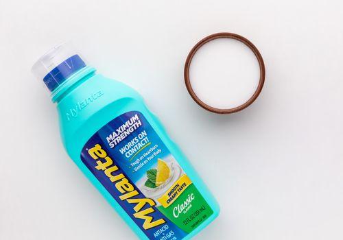 Mylanta liquid