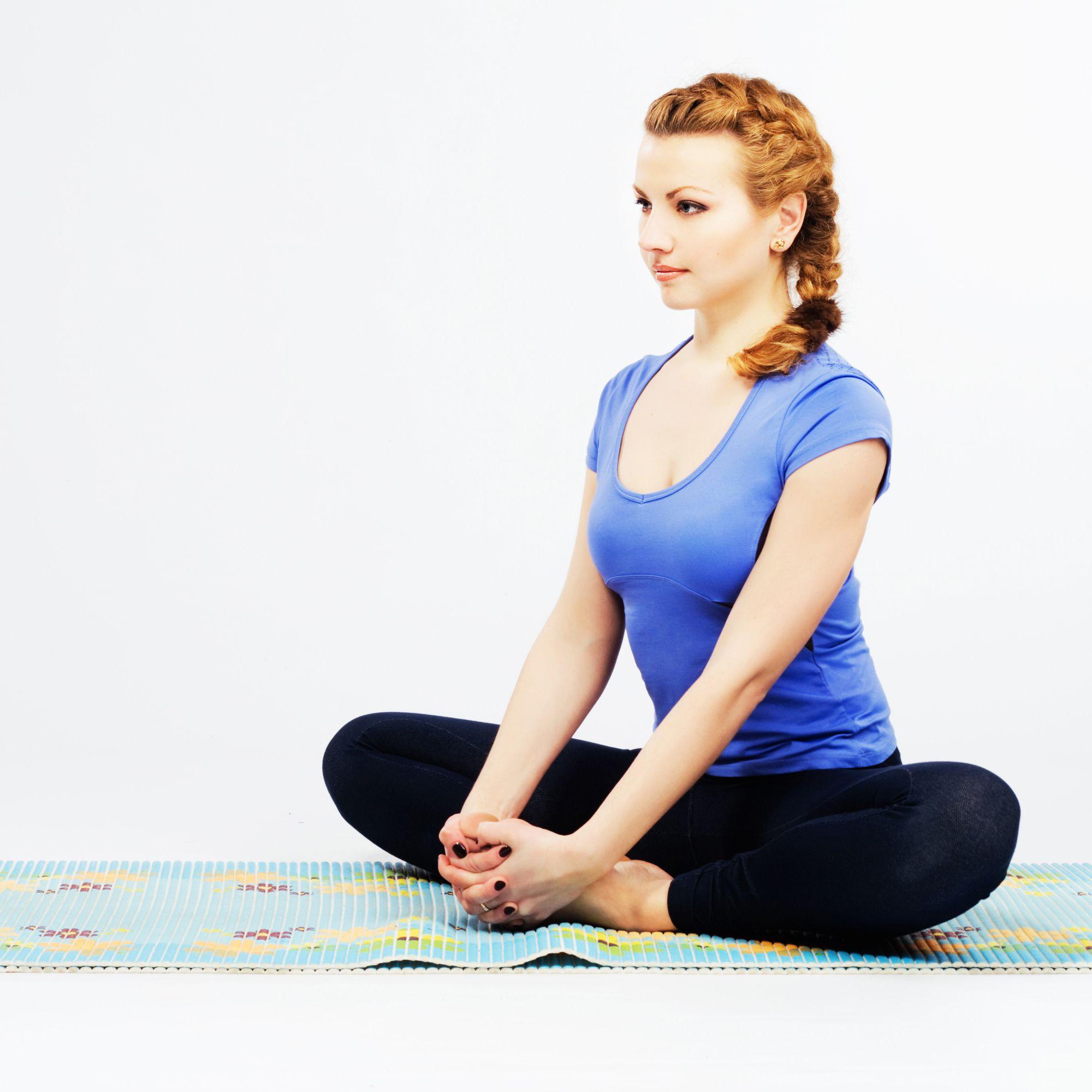 Thigh Stretches That Focus on Groin Flexibility