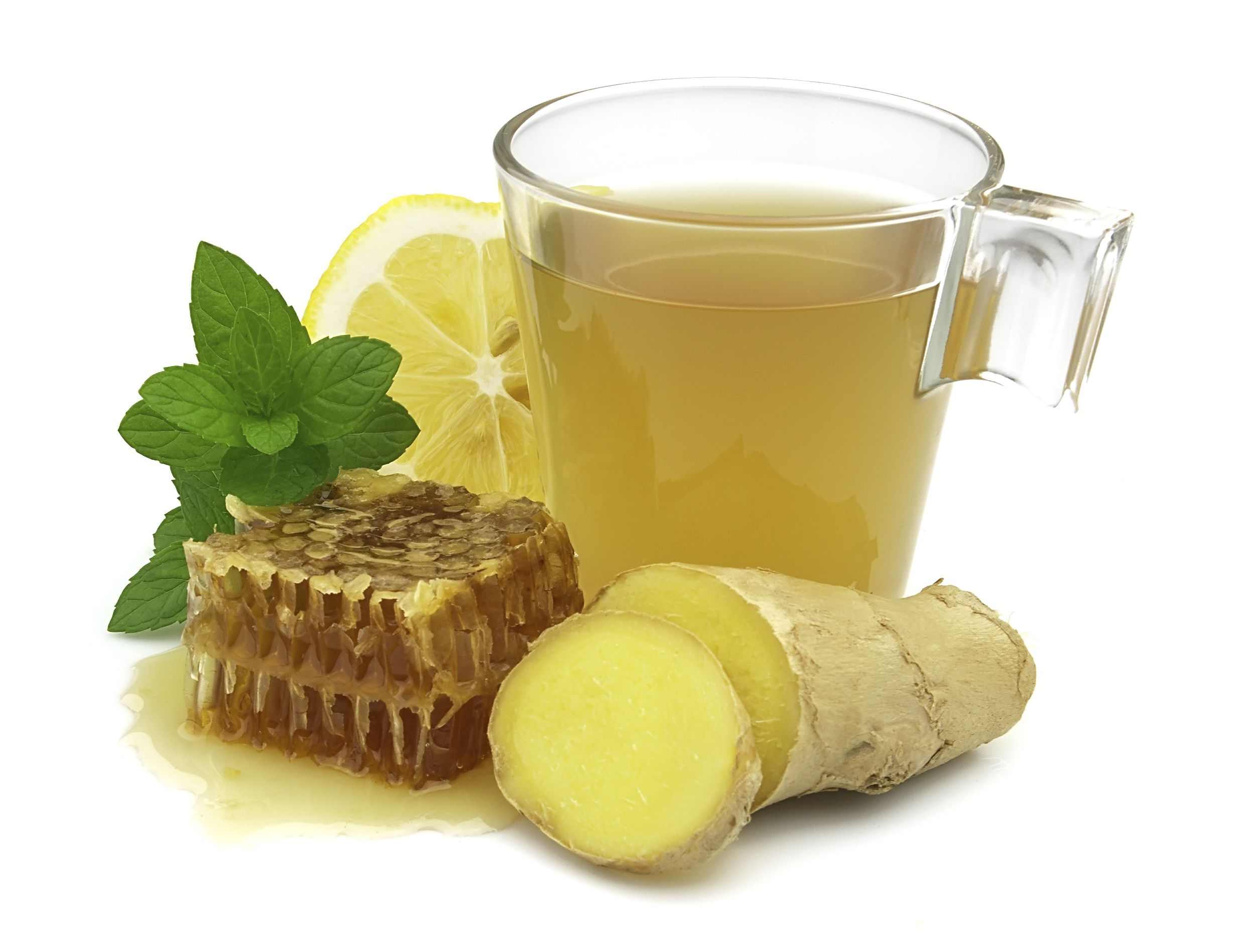 Can Ginger Reduce Nausea from Chemo?