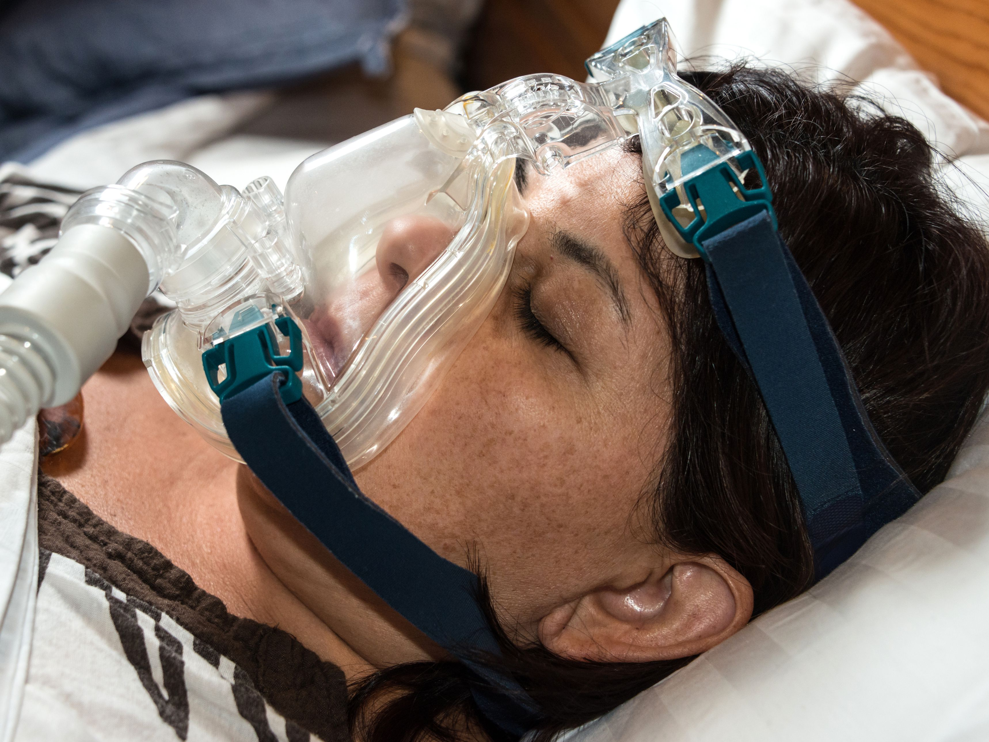 Signs Your CPAP Machine Is Not Working