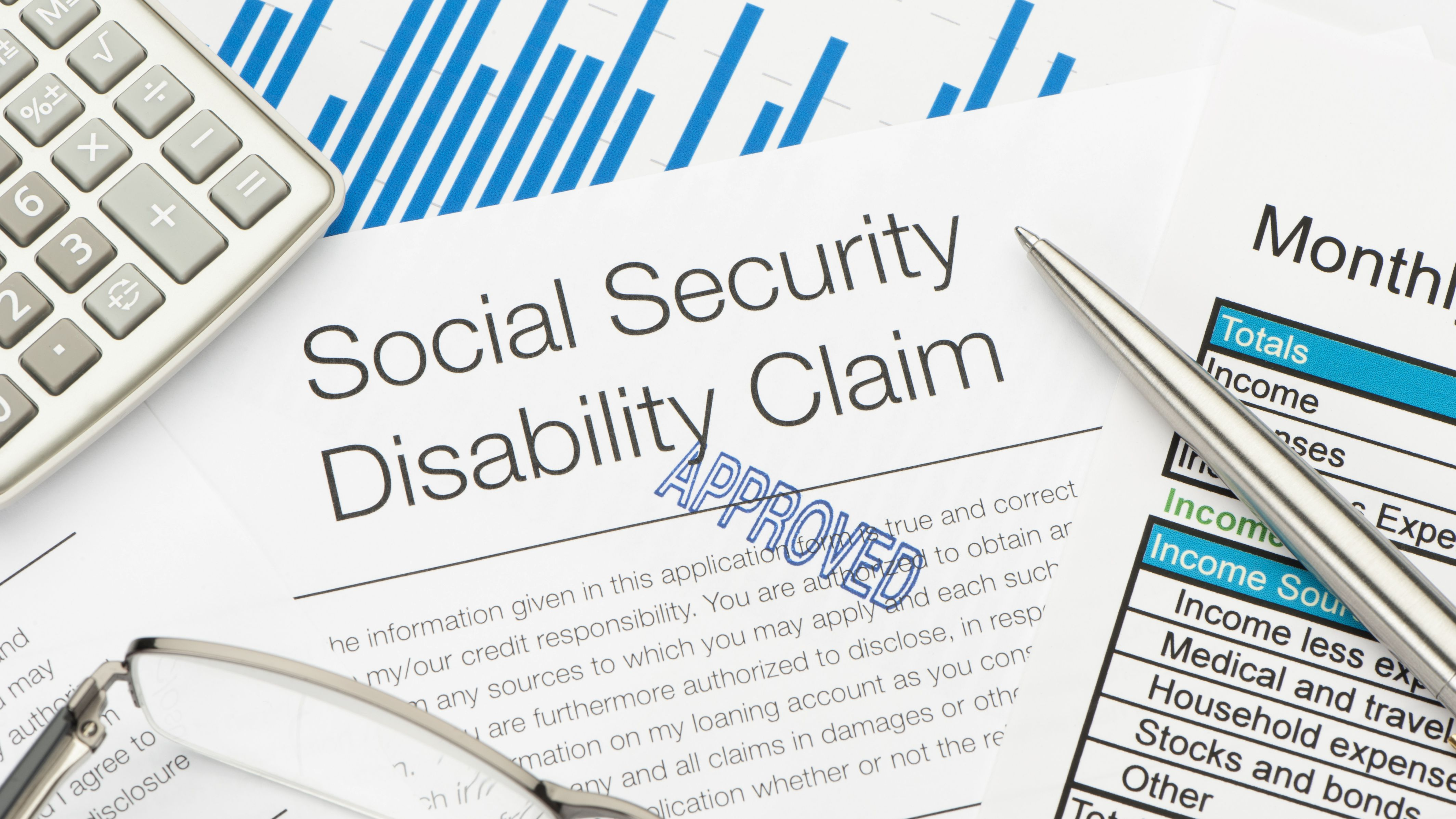 Social Security Disability Insurance Determination