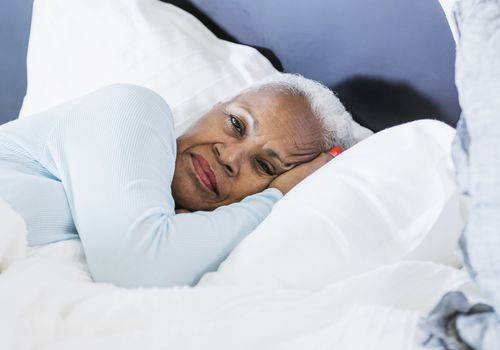 Depression and sleep deprivation are linked