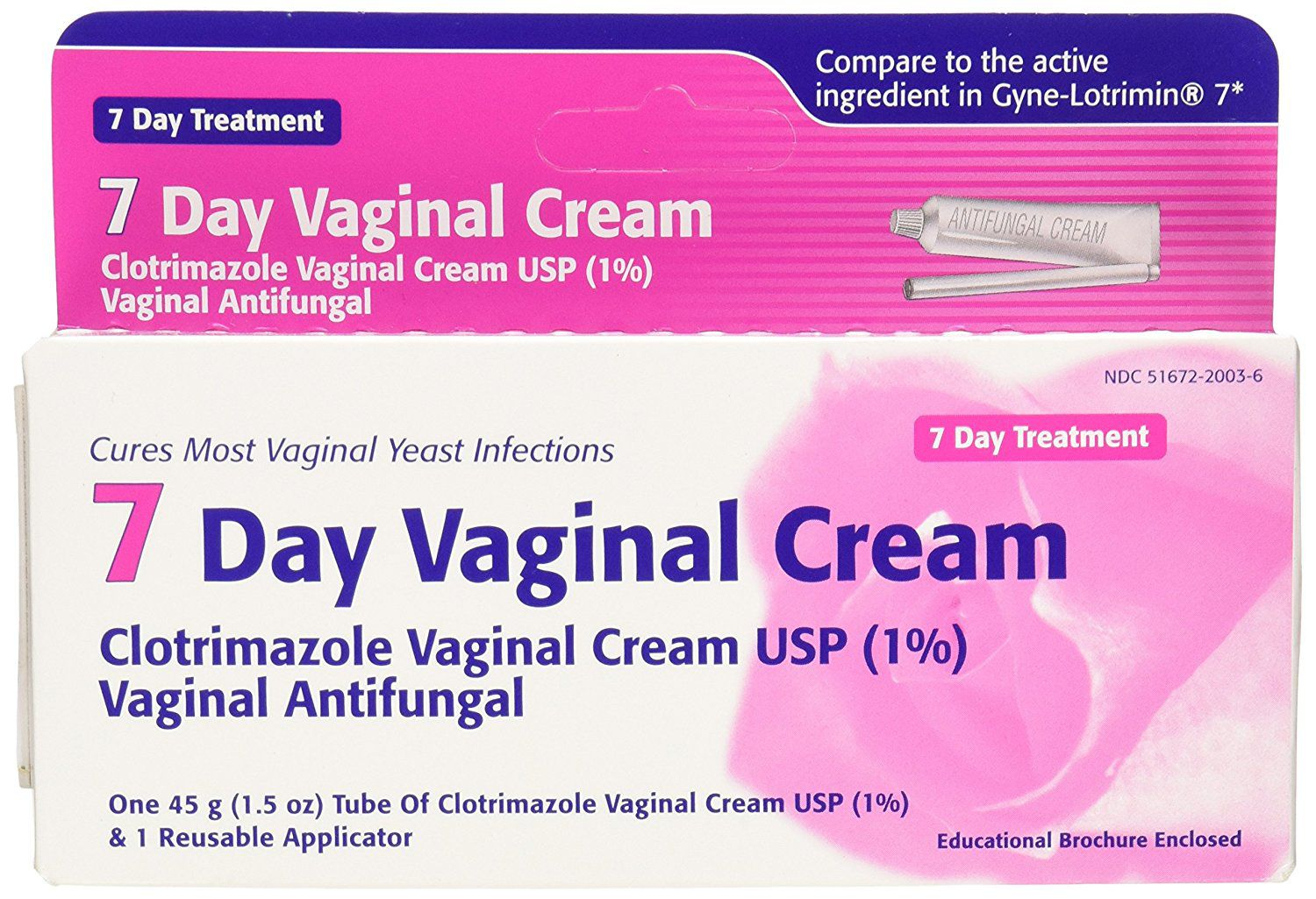 vaginal yeast infection and sex