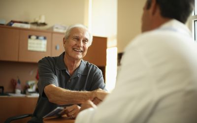 doctor does not accept Medicare