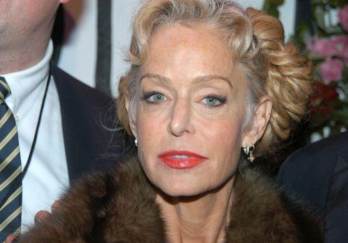Farrah Fawcett in 2004