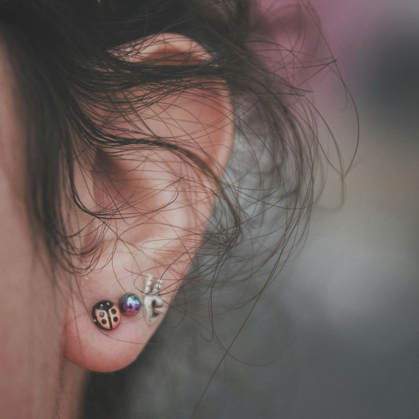 The Risks Of Having Your Ears Pierced