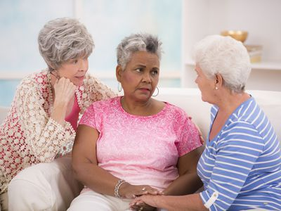 Treatments for Depression in Dementia