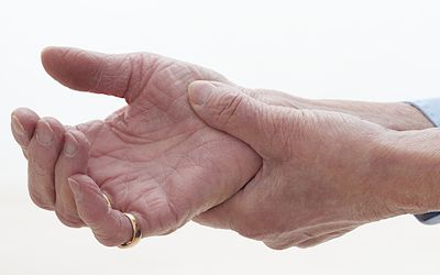 Osteoarthritis Pain Reduced By Pycnogenol