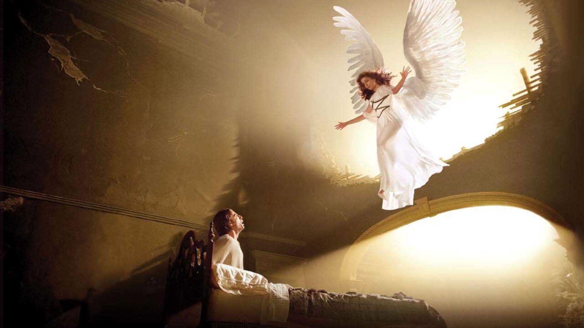 angels in america movie still