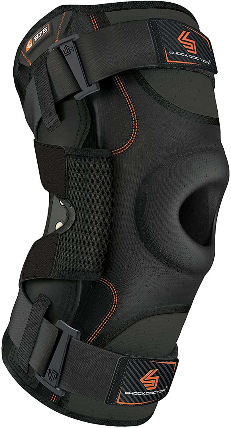 Shock Doctor Maximum Support Compression