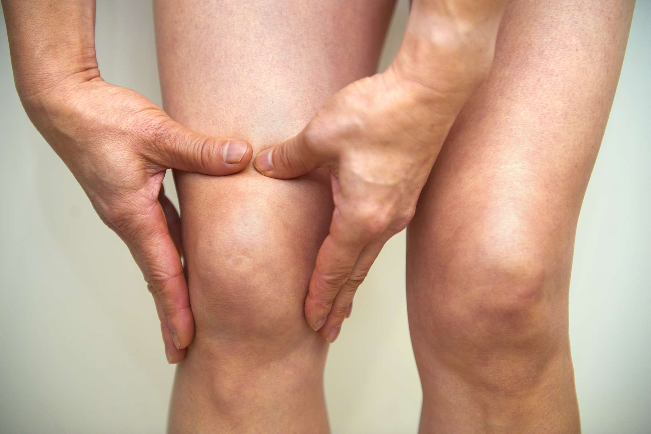 Joint swelling/stiffness