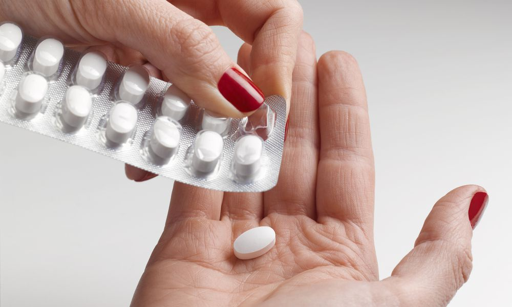 Adherence to Migraine Preventive Medications
