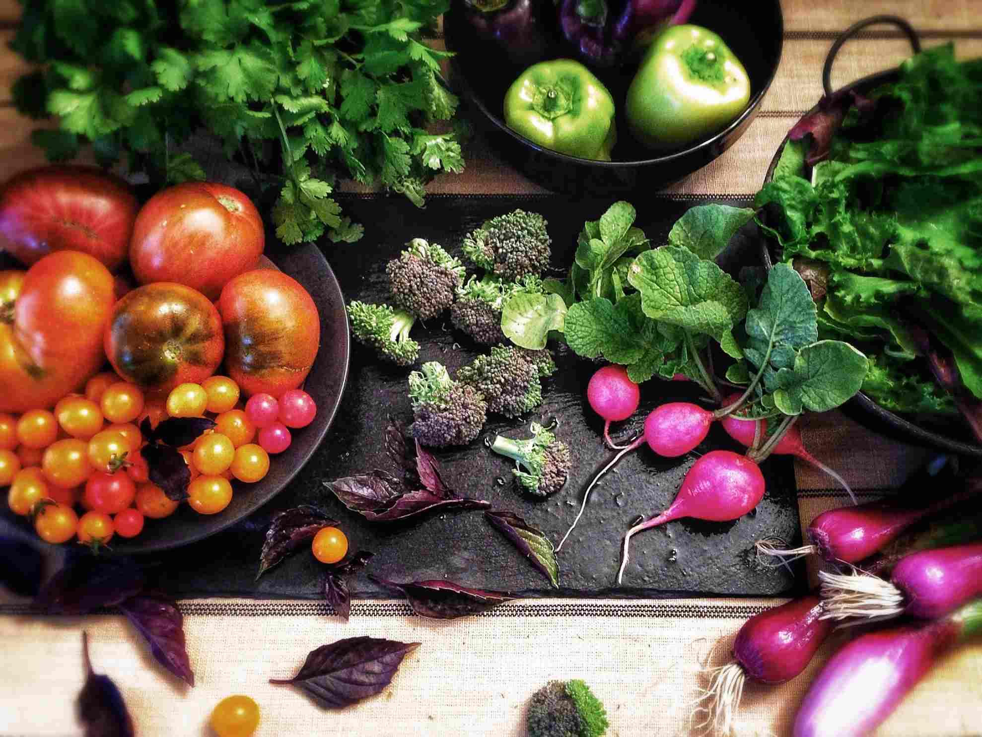 Superfoods to Include in a COPD Diet