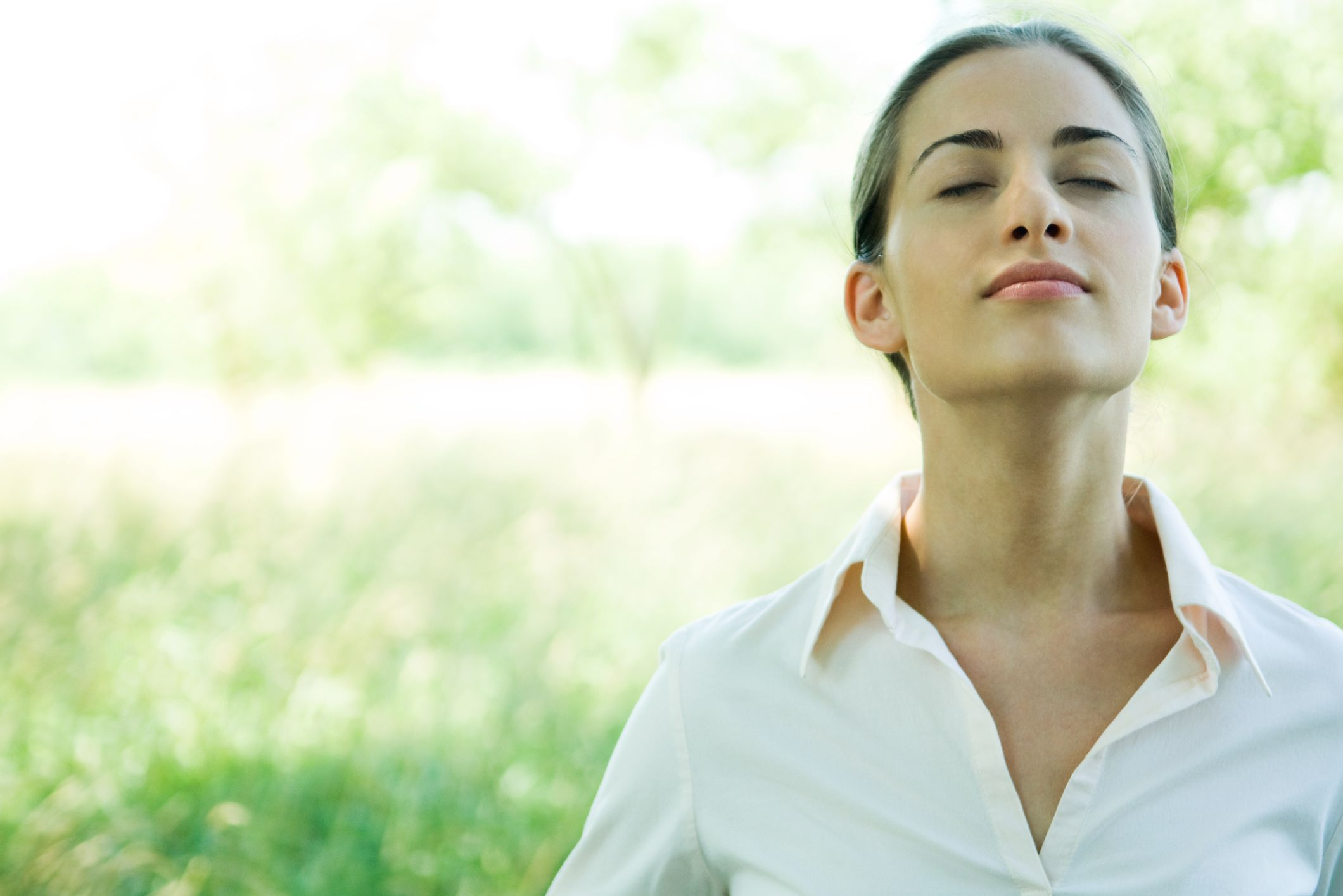 How to Do a Deep, Diaphragmatic Belly Breathing