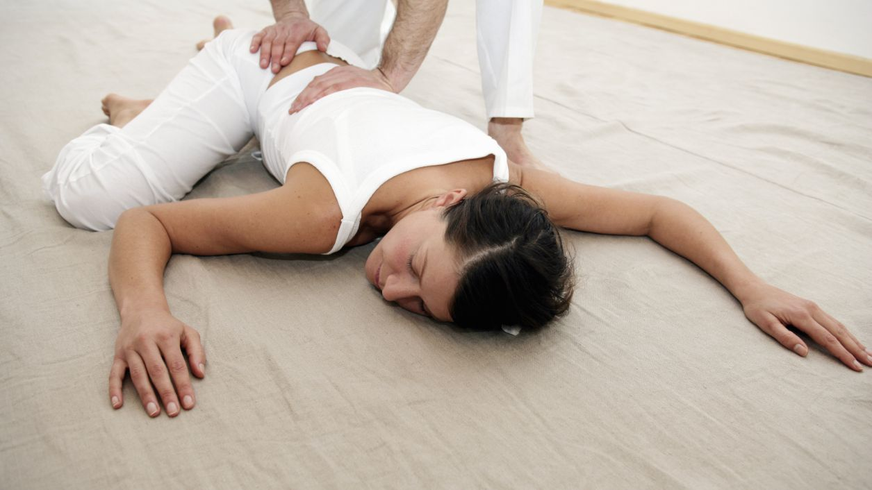 What You Can Expect From a Shiatsu Massage