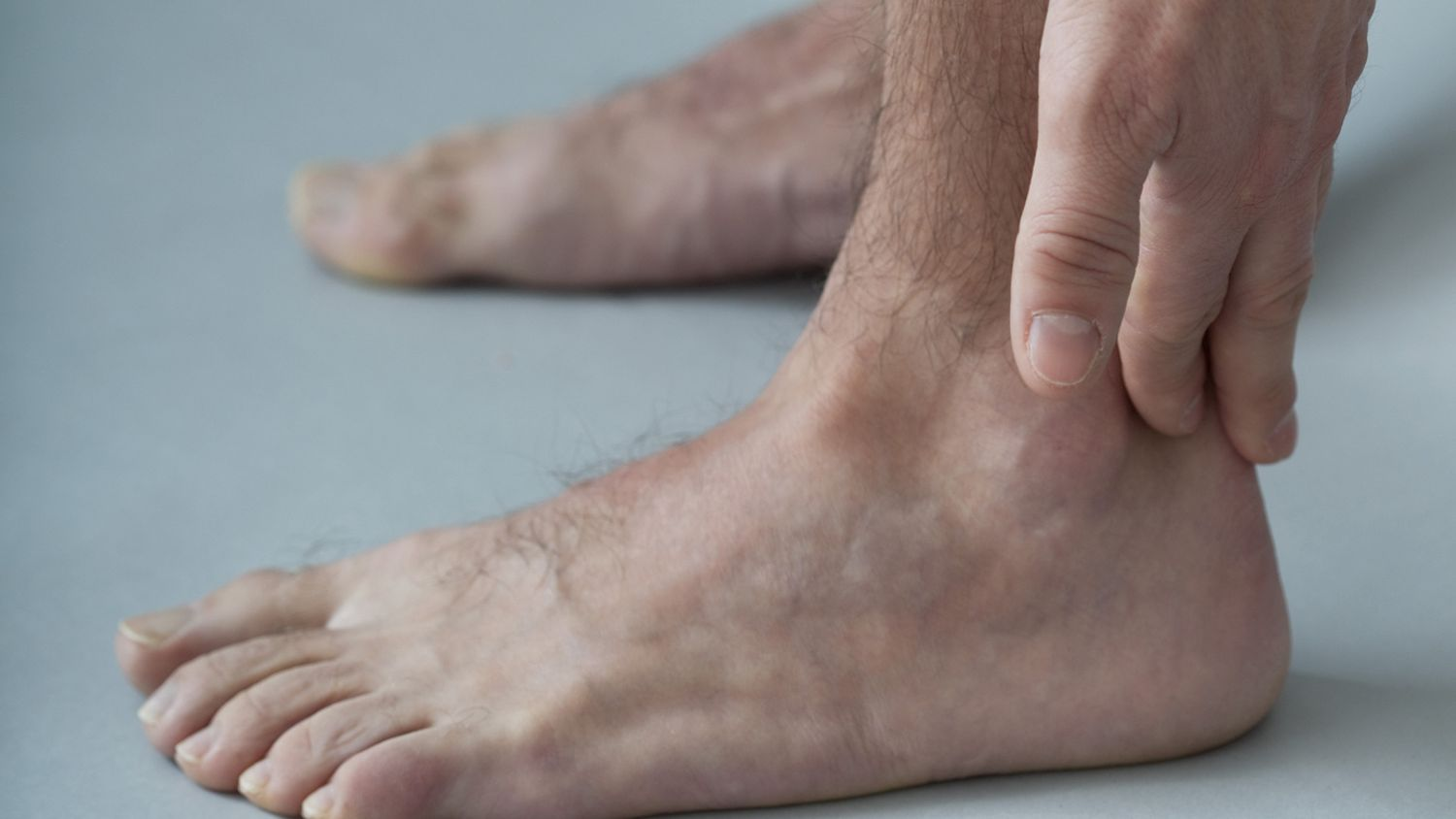 Treatment for Tendonitis of the Foot and Ankle