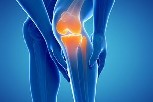 Joint pain is a symptom of MS.