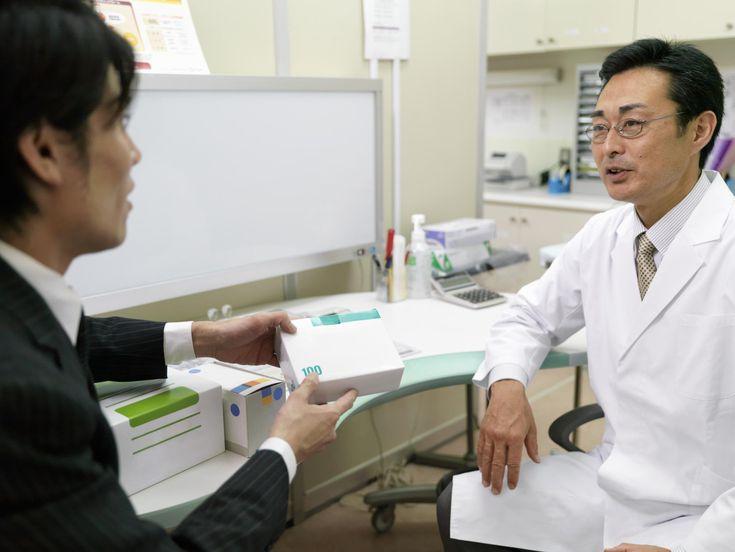 Pharmaceutical Sales Representative Career Overview