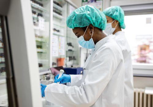 NIH addresses structural racism