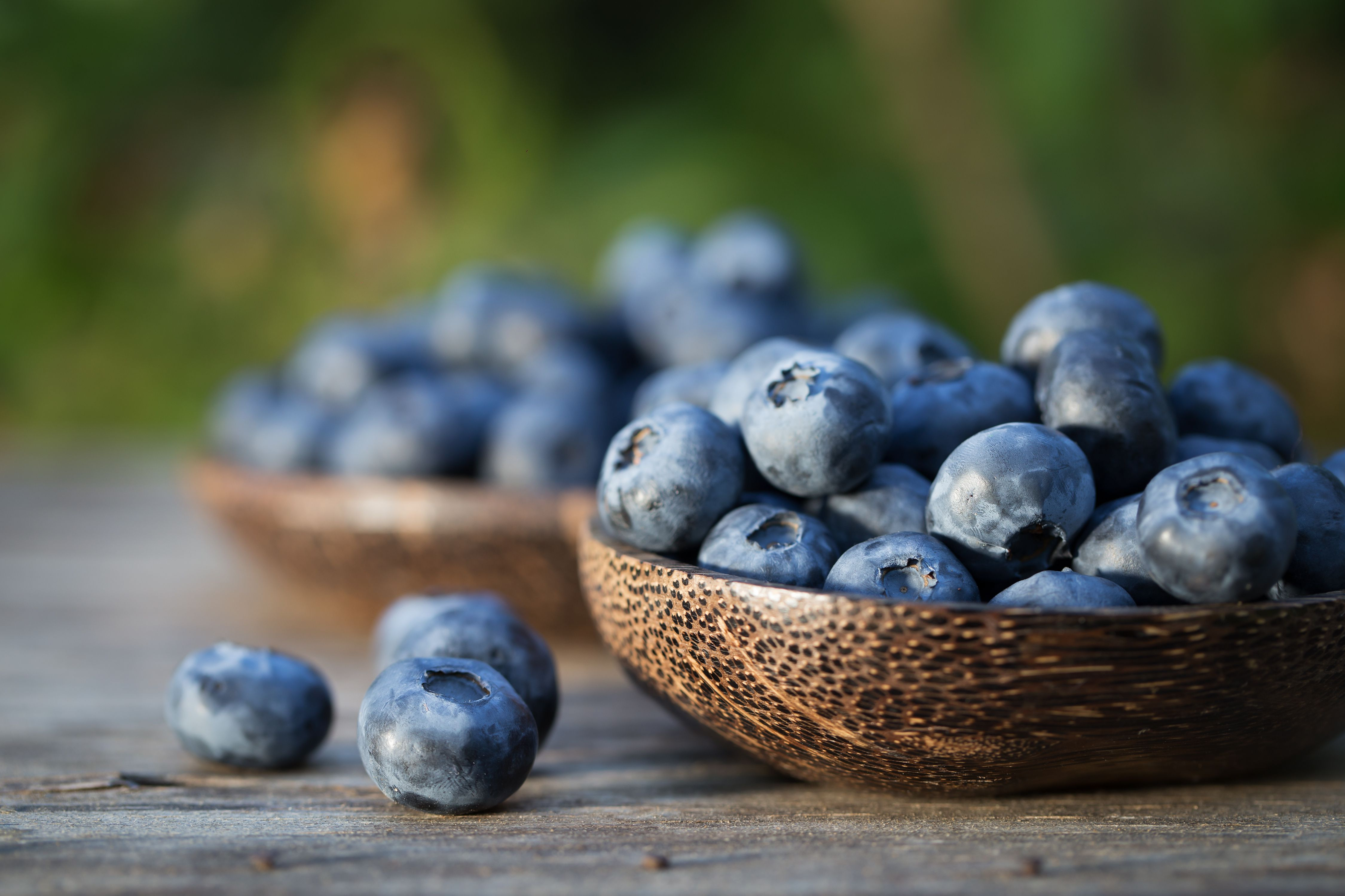 Health Benefits Of Pterostilbene In Blueberries