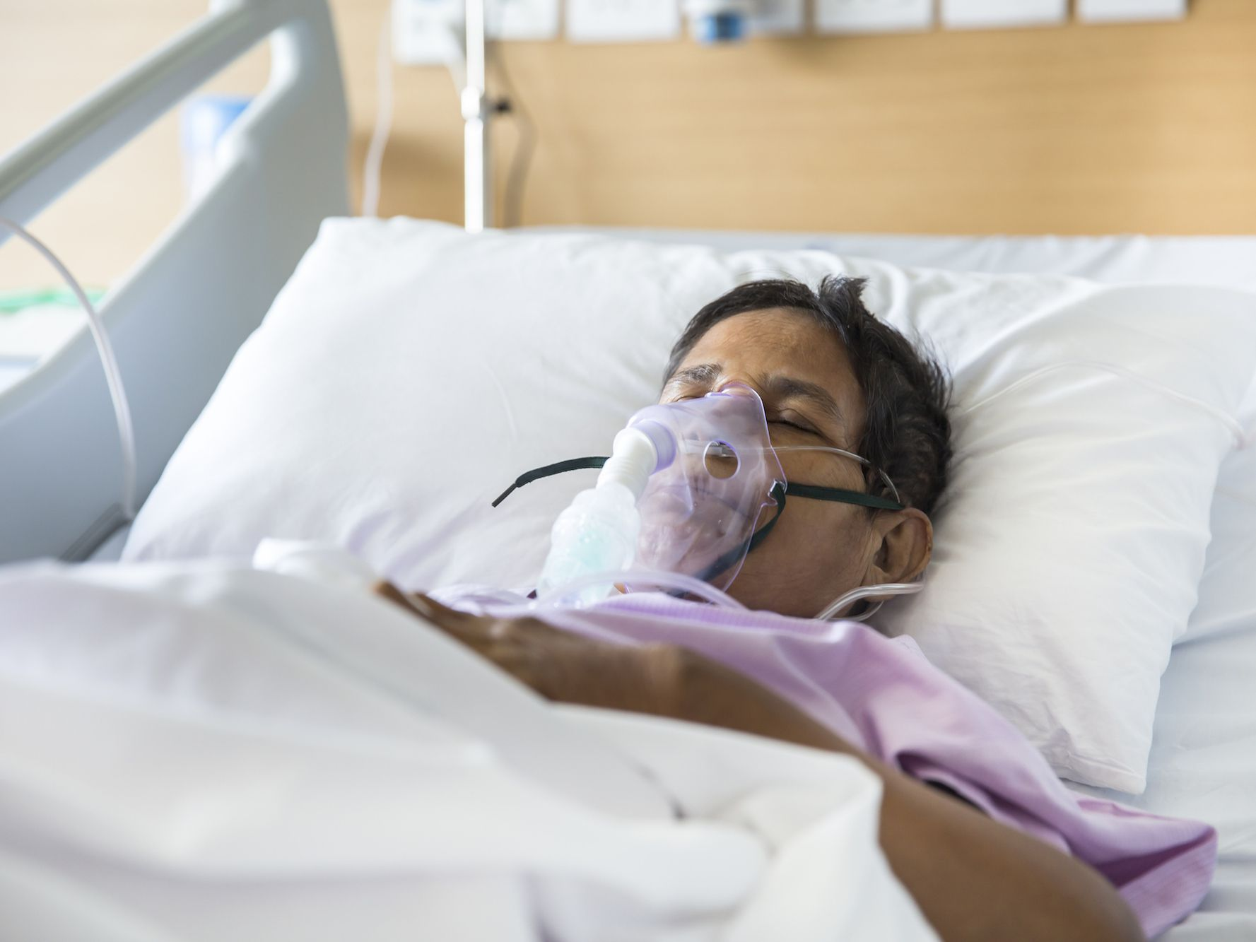 Respiratory Therapy After Surgery