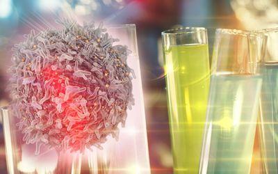 immunotherapy drug concept behind Opdivo (nivolumab)