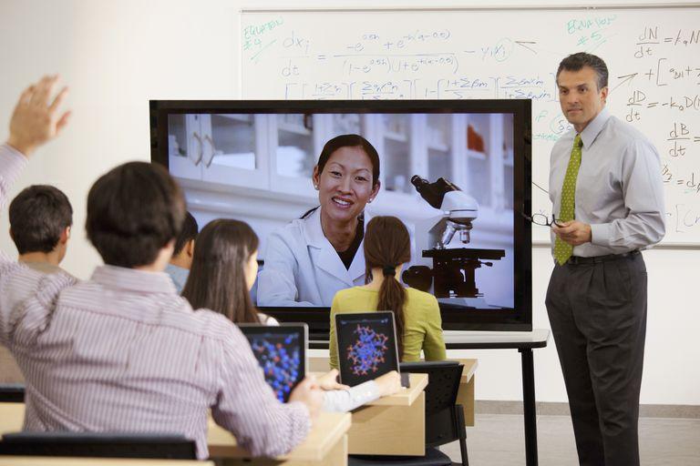 Ten Universities with Health Technology Programs