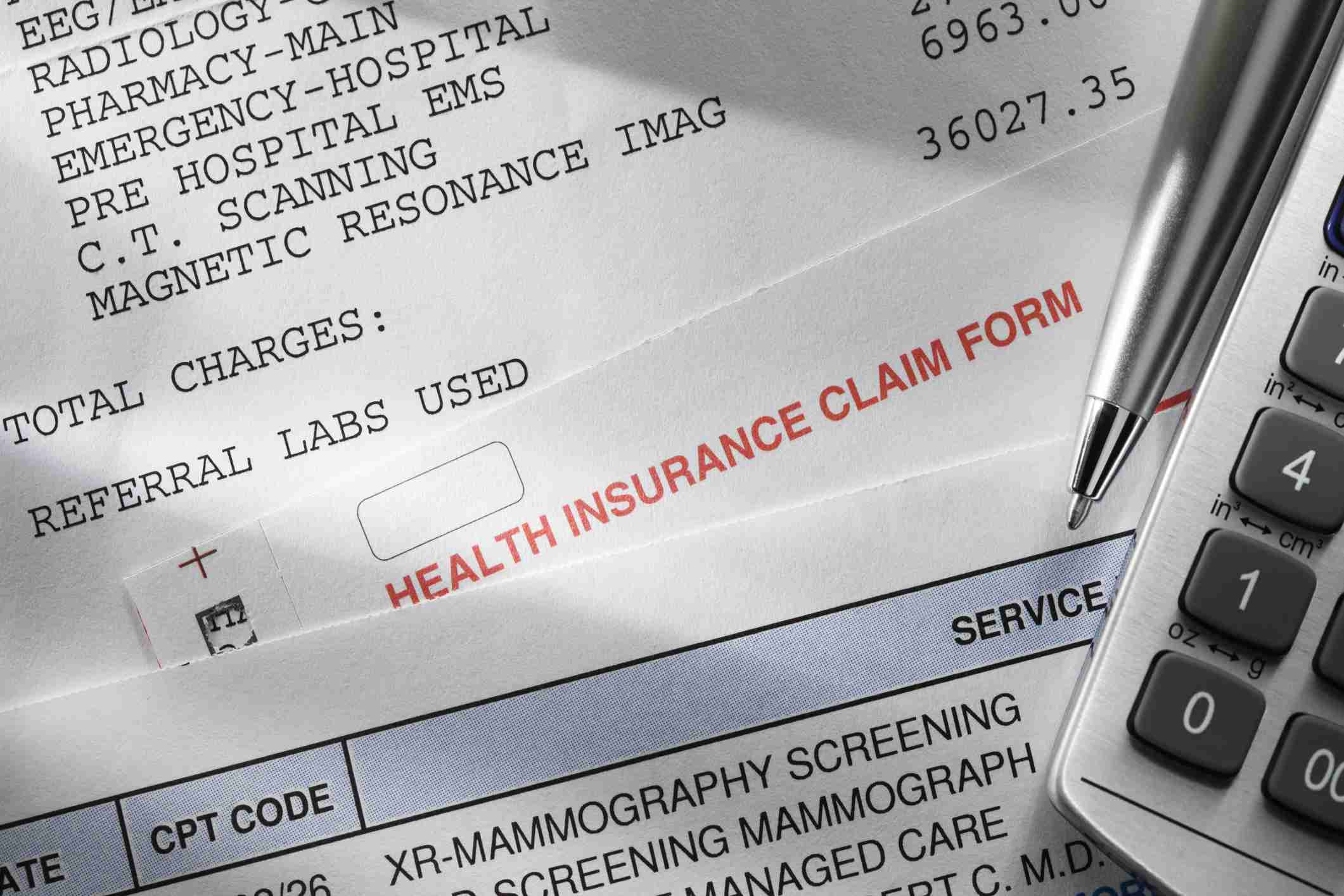 10 Typical Reasons Medical Office Claims Get Denied