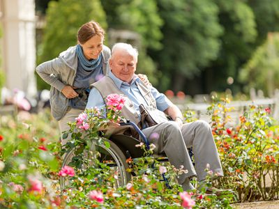 How to Know When It's Time for Nursing Home Care
