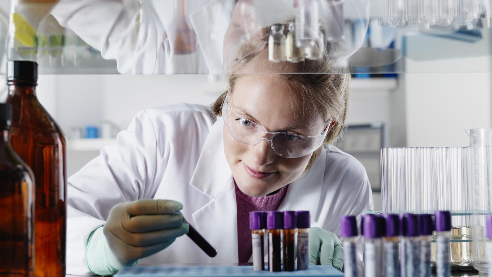 Medical Technologist Expertise Specialities And Training