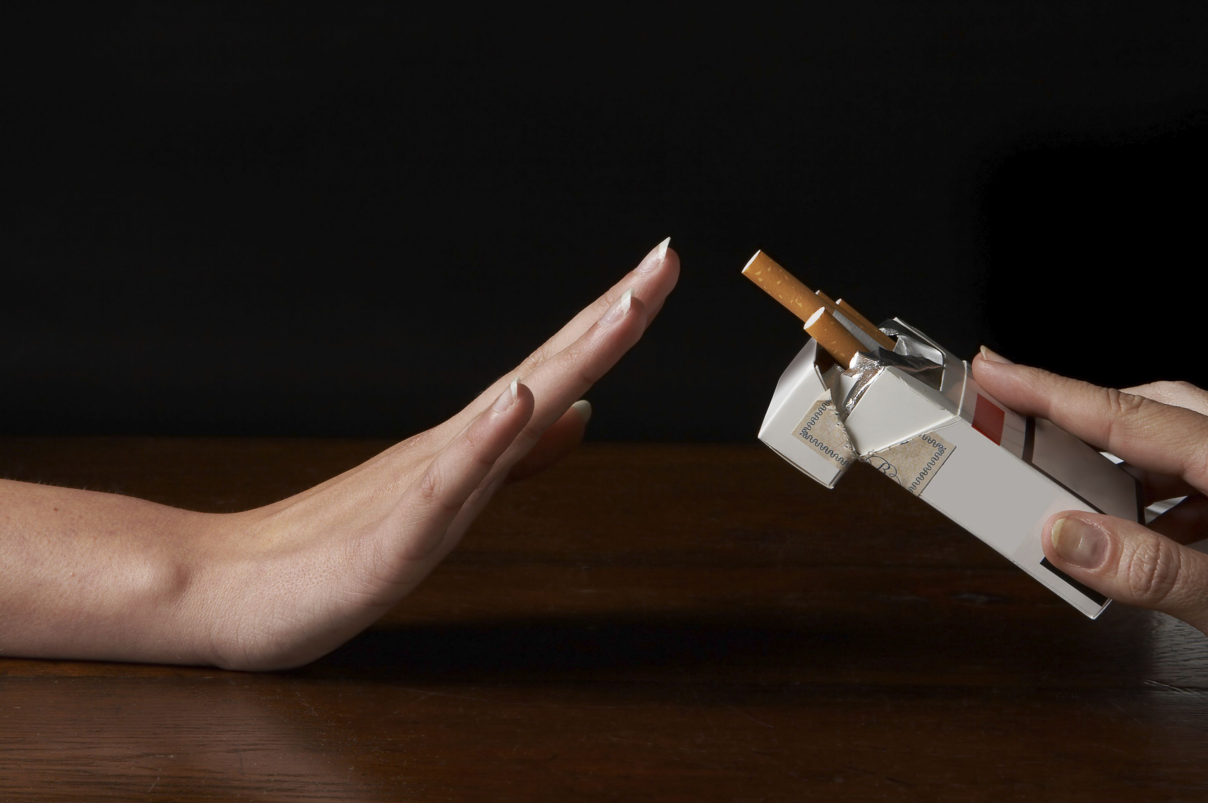 Does Nicotine Cause Cancer or Make Cancer Spread Faster?