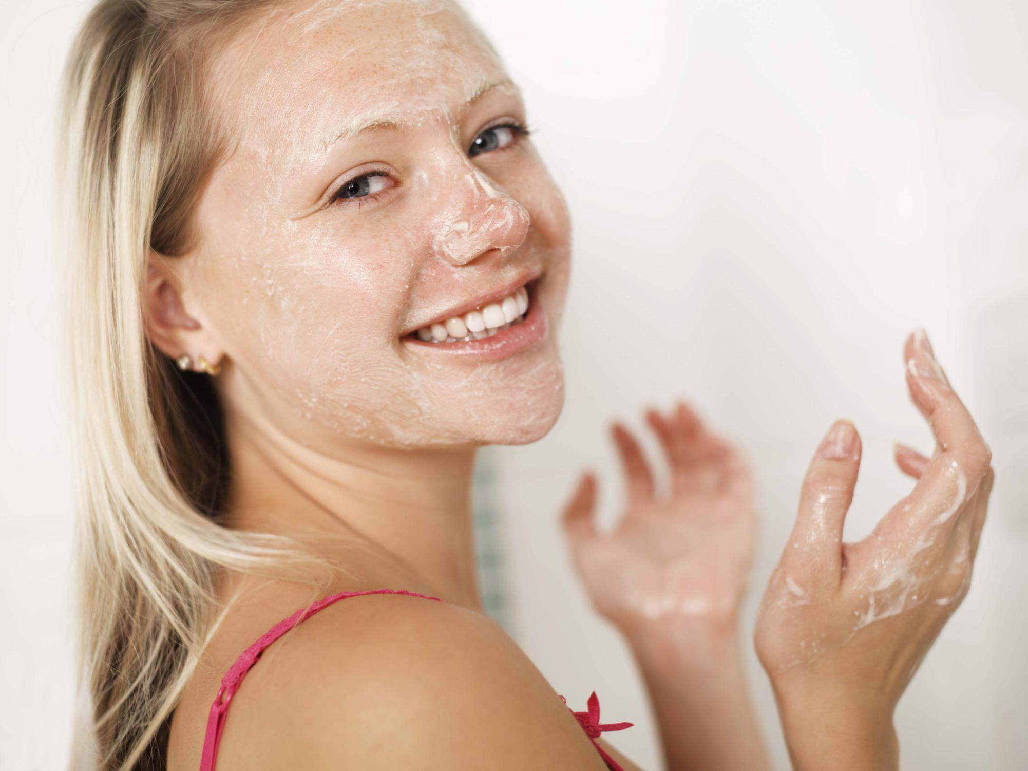 Cleansing Tips for Acne Prone Skin