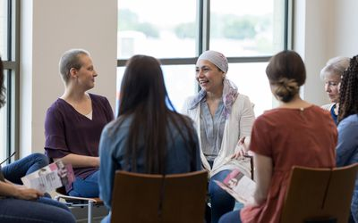 Brain Tumor Support Groups