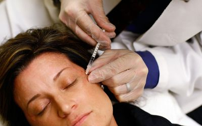Relaxed Expressions - A New Botox Alternative?