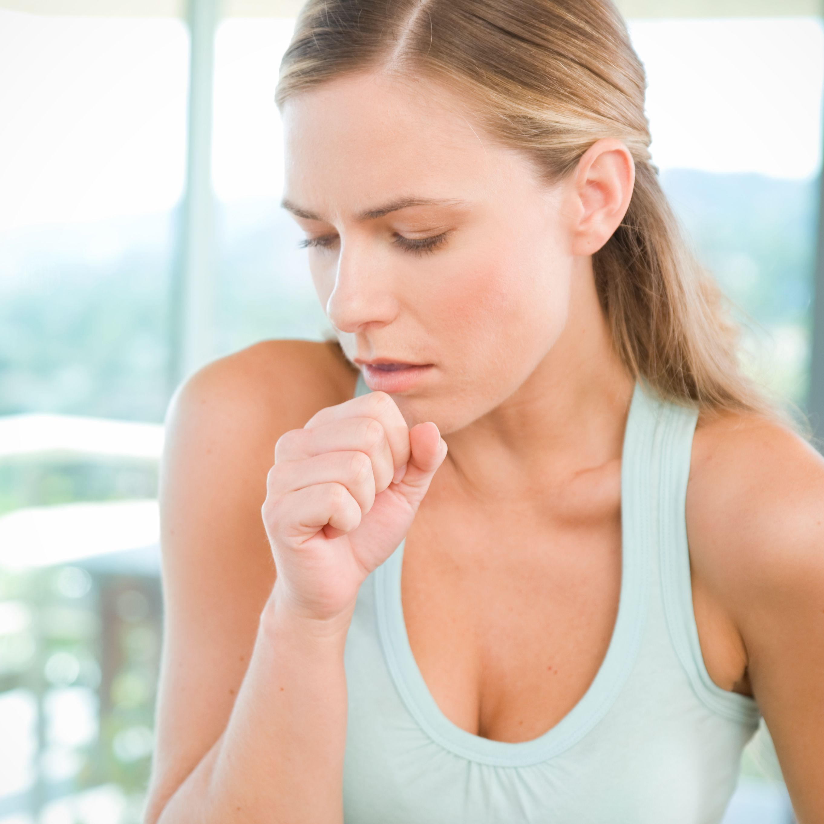 Post-Nasal Drip Treatments Based on 4 Causes