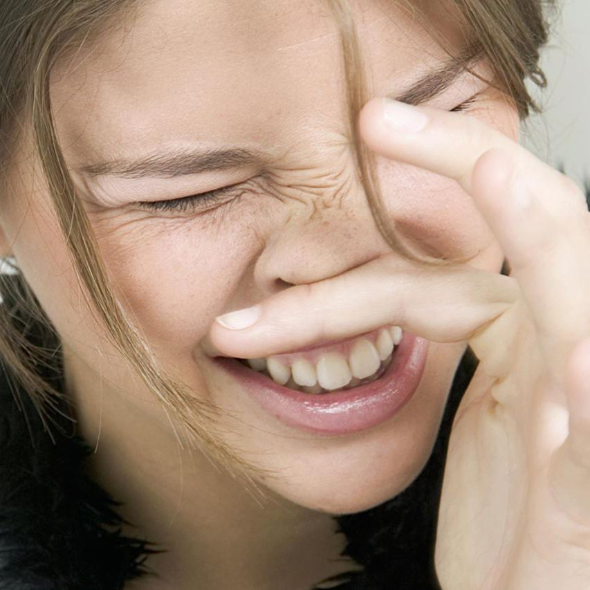 Itchy Eyes, Nose, Throat and Skin Causes