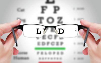 Vision Insurance and Eye Exams