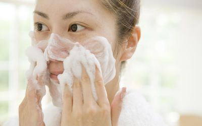 How Often You Should Wash Your Face If You Have Acne