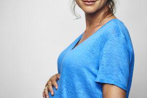 Full Term Pregnancy