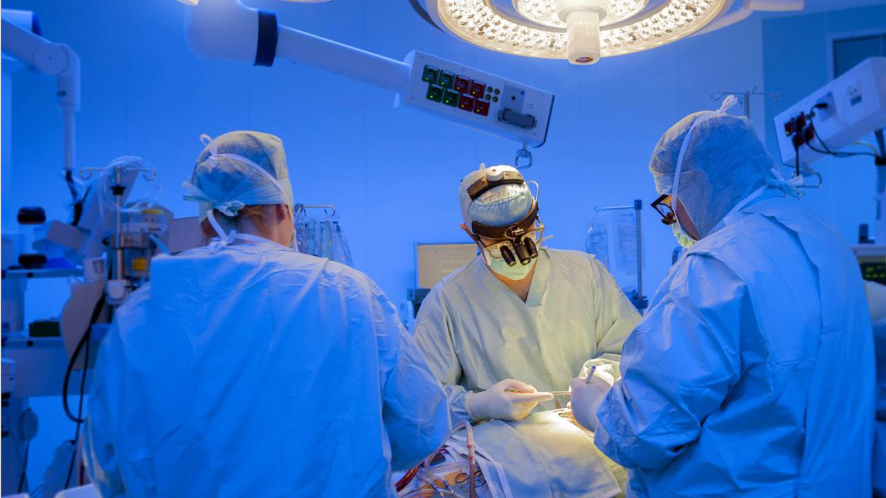 All About Open Heart Surgeries And Recovery