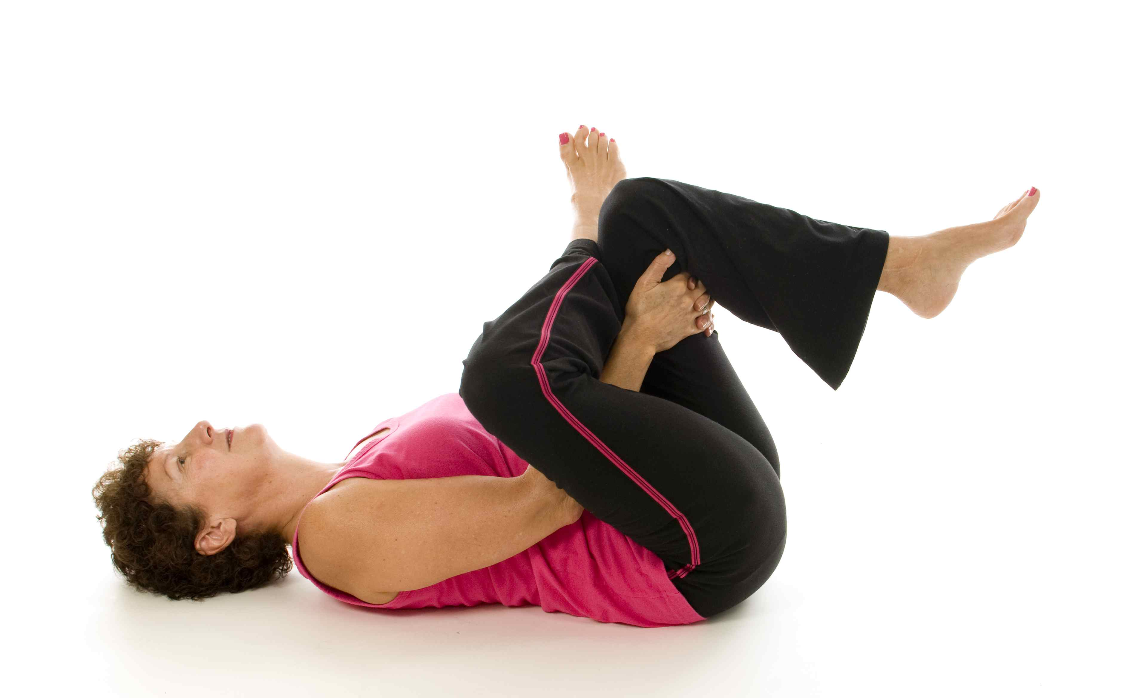 hip stretching exercise for back pain relief